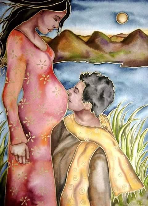 doula ardèche acompagnement à la naissance thérapeute cecile mollaret yoga chant guérison féminin sacré lamastre désaignes vernoux saint agrève valence