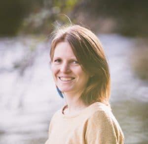 CecileMollaret- guide du féminin sacré et enseignante spirituelle