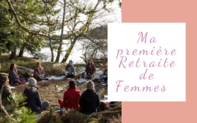 Retraite de femmes. Féminin sacré et Eveil spirituel