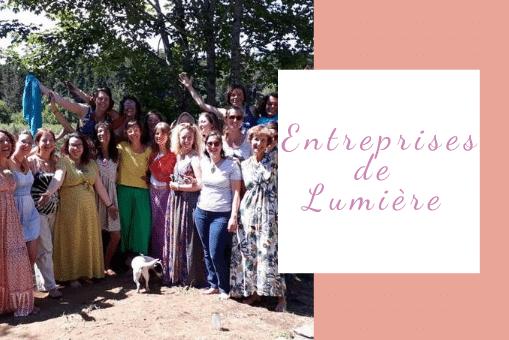 Entrepreneures spirituelles