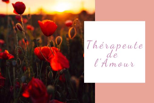 Thérapeute de l'Amour