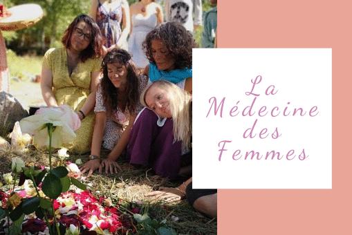La médecine des Femmes